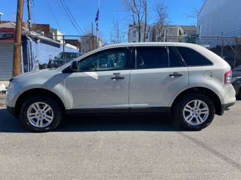 2007 Ford Edge for sale at G1 Auto Sales in Paterson NJ