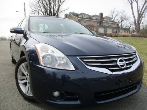 2010 Nissan Altima for sale at A+ Motors LLC in Leesburg VA