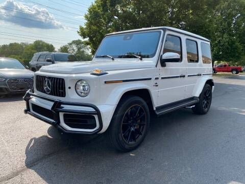 2019 Mercedes-Benz G-Class for sale at VK Auto Imports in Wheeling IL