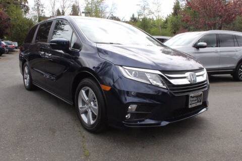 2018 Honda Odyssey for sale at Seewald Cars in Brooklyn NY