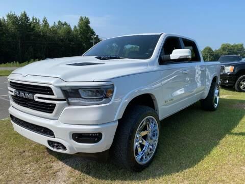 2019 RAM Ram Pickup 1500 for sale at US 1 Auto Sales in Graniteville SC