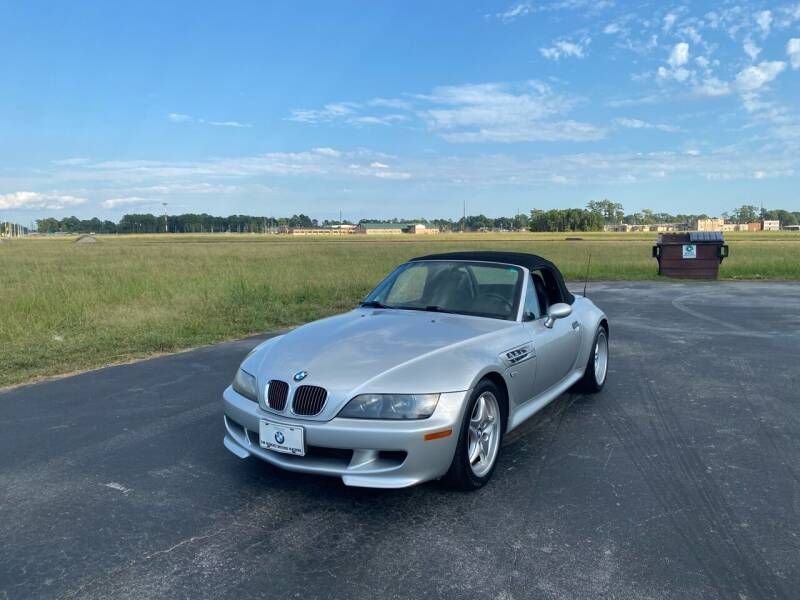 2000 BMW Z3 for sale at Select Auto Sales in Havelock NC