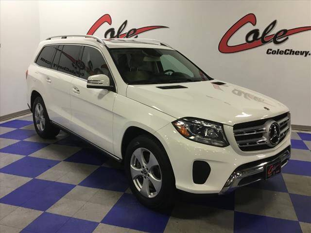 2019 Mercedes-Benz GLS for sale at Cole Chevy Pre-Owned in Bluefield WV