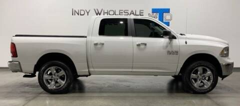 2019 RAM Ram Pickup 1500 Classic for sale at Indy Wholesale Direct in Carmel IN