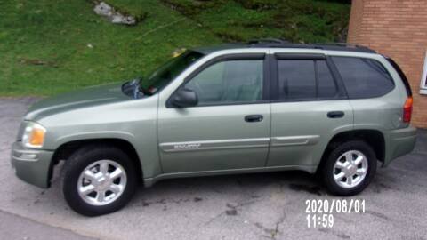 2004 GMC Envoy for sale at Allen's Pre-Owned Autos in Pennsboro WV