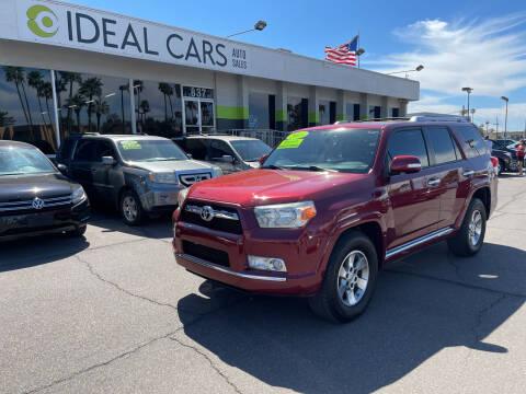 2013 Toyota 4Runner for sale at Ideal Cars Atlas in Mesa AZ