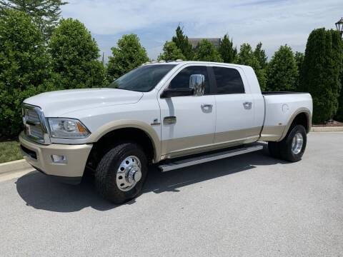 2015 RAM Ram Pickup 3500 for sale at AutoMart East Ridge in Chattanooga TN