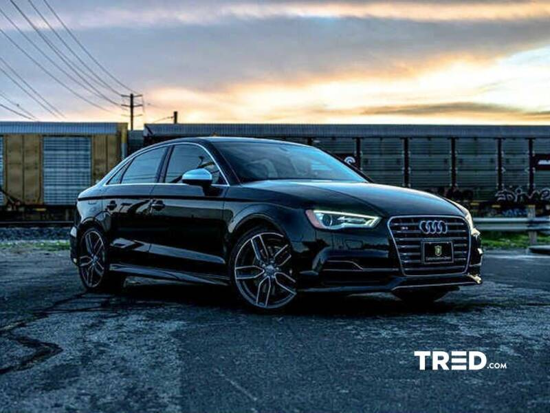 2016 Audi S3 for sale in Los Angeles, CA