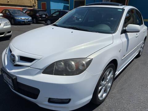 2009 Mazda MAZDA3 for sale at CARZ in San Diego CA