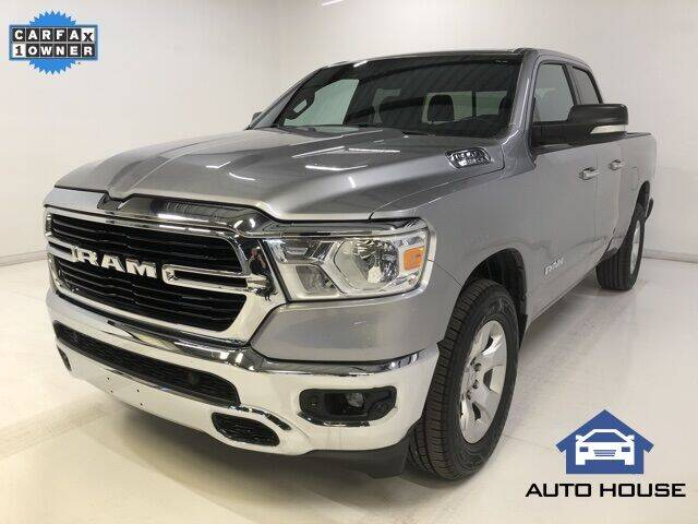 2019 RAM Ram Pickup 1500 for sale at Auto House Phoenix in Peoria AZ