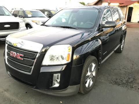2012 GMC Terrain for sale at Plaza Auto Sales in Los Angeles CA