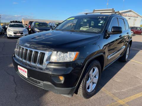 2011 Jeep Grand Cherokee for sale at De Anda Auto Sales in South Sioux City NE