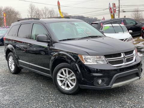 2019 Dodge Journey for sale at A&M Auto Sales in Edgewood MD