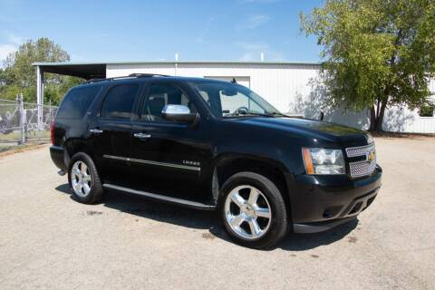 2013 Chevrolet Tahoe for sale at Alta Auto Group LLC in Concord NC