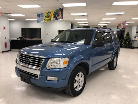 2009 Ford Explorer for sale at Grace Quality Cars in Phillipston MA