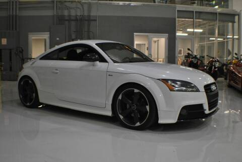 2013 Audi TT for sale at Euro Prestige Imports llc. in Indian Trail NC
