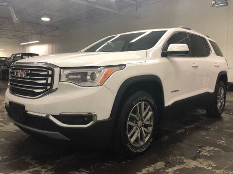 2017 GMC Acadia for sale at Paley Auto Group in Columbus OH