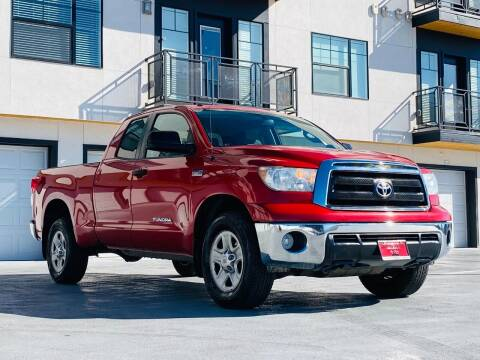 2013 Toyota Tundra for sale at Avanesyan Motors in Orem UT