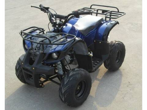 2021 TAO MOTOR ATA 125 for sale at Advanti Powersports in Mesa AZ