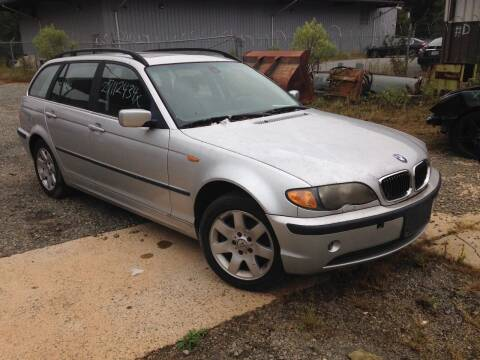 2004 BMW 3 Series for sale at ASAP Car Parts in Charlotte NC