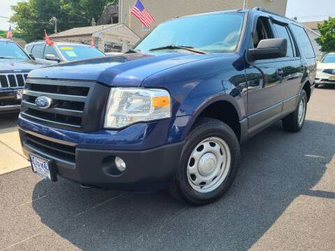2011 Ford Expedition for sale at Express Auto Mall in Totowa NJ