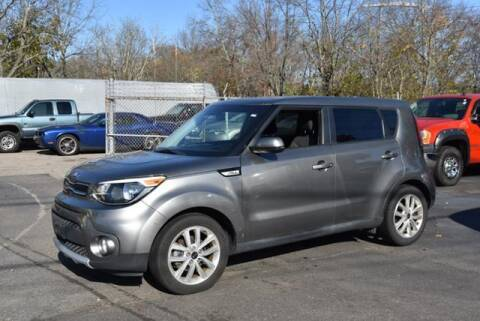 2018 Kia Soul for sale at Absolute Auto Sales, Inc in Brockton MA