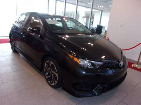 2017 Toyota Corolla iM for sale at Adams Auto Group Inc. in Charlotte NC