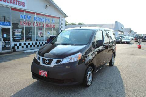 2014 Nissan NV200 for sale at Auto Headquarters in Lakewood NJ