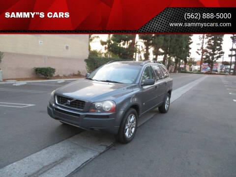 "2006 Volvo XC90 for sale at SAMMY""S CARS in Bellflower CA"