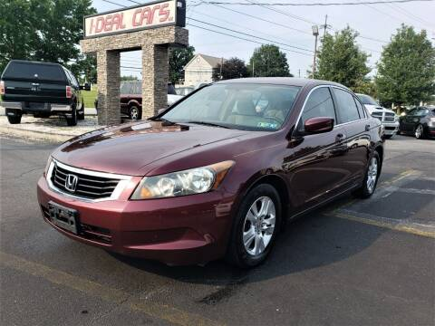 2009 Honda Accord for sale at I-DEAL CARS in Camp Hill PA