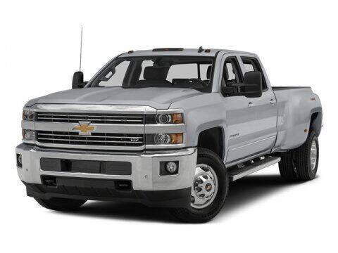 2015 Chevrolet Silverado 3500HD for sale at Karplus Warehouse in Pacoima CA