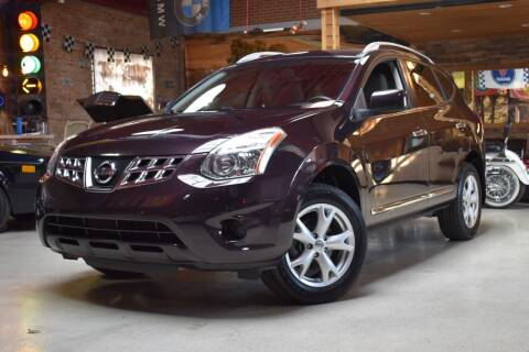 2011 Nissan Rogue for sale at Chicago Cars US in Summit IL