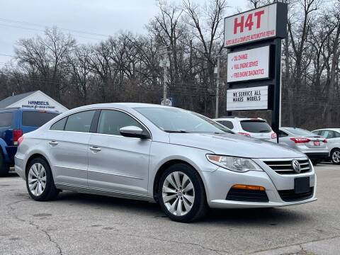 2012 Volkswagen CC for sale at H4T Auto in Toledo OH