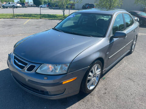 2007 Saab 9-3 for sale at Diana Rico LLC in Dalton GA