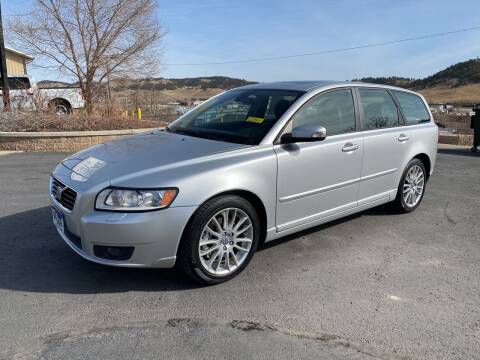 2009 Volvo V50 for sale at Big Deal Auto Sales in Rapid City SD