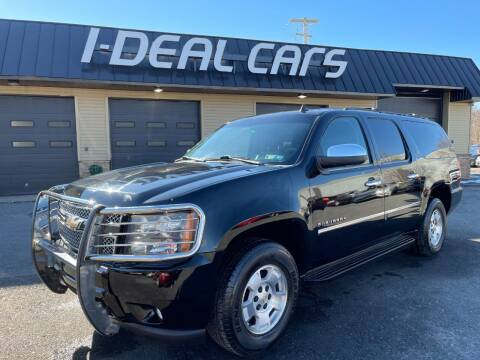 2011 Chevrolet Suburban for sale at I-Deal Cars in Harrisburg PA