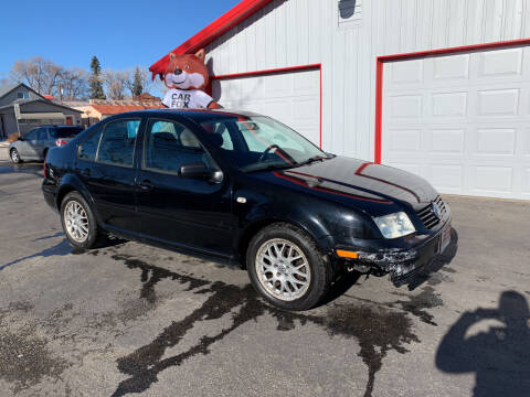 2002 Volkswagen Jetta for sale at Buyers Guide in Buffalo WY