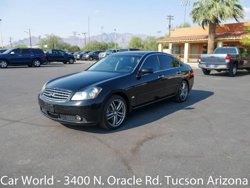 2006 Infiniti M35 for sale in Tucson, AZ
