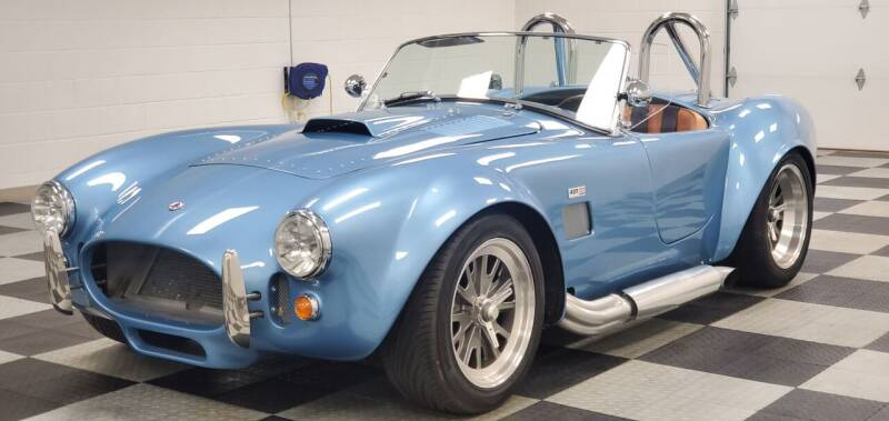 1965 Shelby Cobra for sale at 920 Automotive in Watertown WI