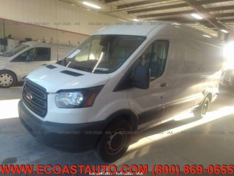 2018 Ford Transit Cargo for sale at East Coast Auto Source Inc. in Bedford VA