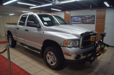2005 Dodge Ram Pickup 3500 for sale at Adams Auto Group Inc. in Charlotte NC