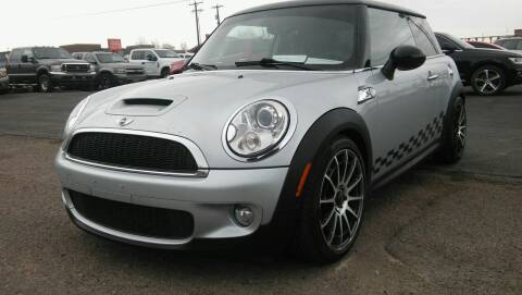 2009 MINI Cooper for sale at Motor City Idaho in Pocatello ID