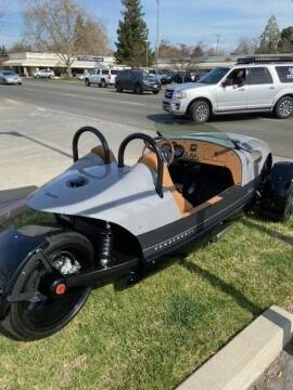2021 Vanderhall Venice for sale at VANDERHALL OF CHICO in Chico CA