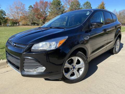 2014 Ford Escape for sale at Bloomington Auto Sales in Bloomington IL