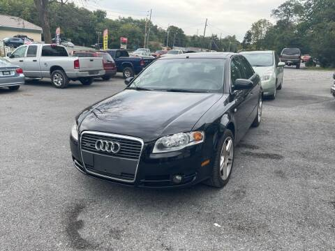 2006 Audi A4 for sale at Noble PreOwned Auto Sales in Martinsburg WV