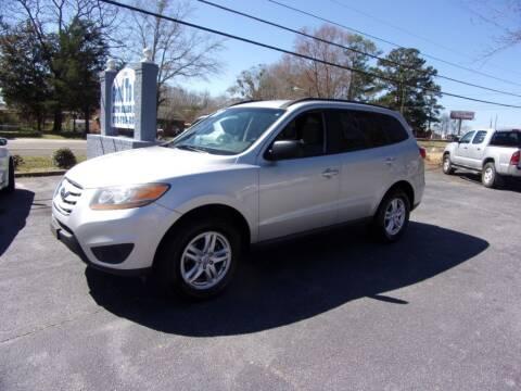 2011 Hyundai Santa Fe for sale at Good To Go Auto Sales in Mcdonough GA