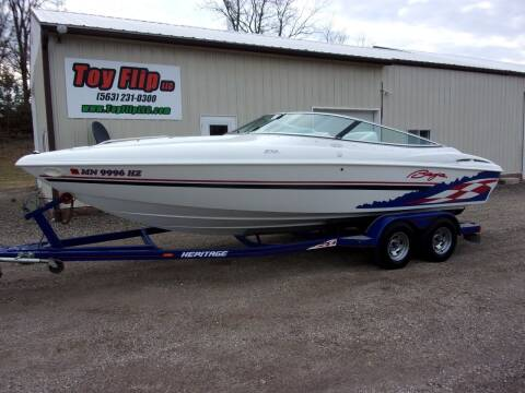2000 Baja 232 for sale at Toy Flip LLC in Cascade IA