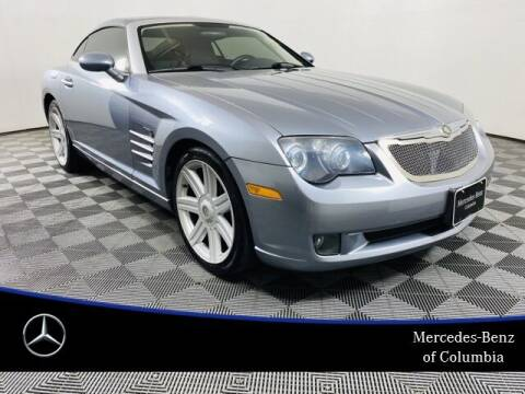 2004 Chrysler Crossfire for sale at Preowned of Columbia in Columbia MO