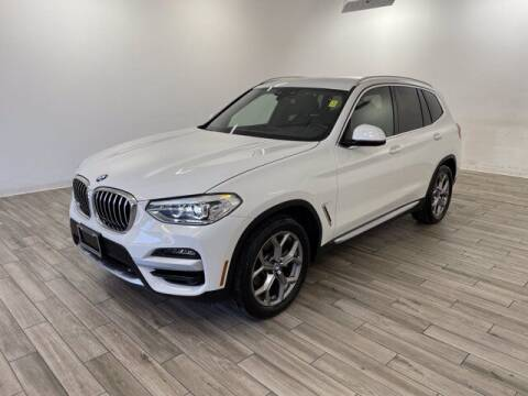 2021 BMW X3 for sale at TRAVERS GMT AUTO SALES - Traver GMT Auto Sales West in O Fallon MO