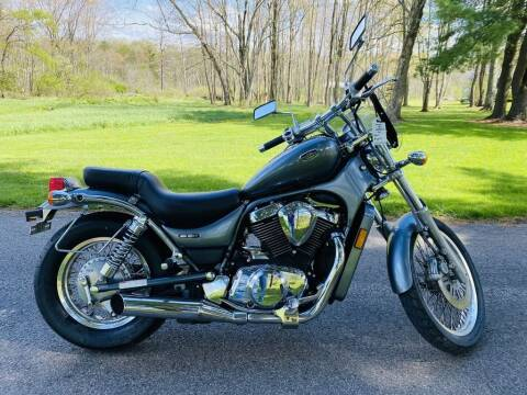 2005 Suzuki Boulevard S50 for sale at Street Track n Trail in Conneaut Lake PA